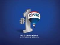 Re/Max Premier Choice Logo