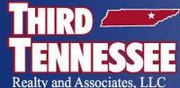 Third Tennessee Realty and Assoc Logo