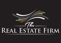 The Real Estate Firm, Inc. Logo