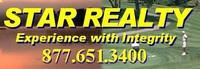 Star Realty Logo