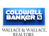 Coldwell Banker Wallace Logo