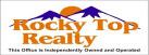 Rocky Top Realty Logo