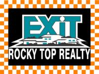 Exit Rocky Top Realty Logo