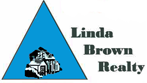 Linda Brown Realty Logo