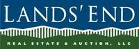 Lands End Real Estate and Auctio Logo
