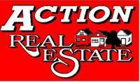 Action Real Estate of Crossvil Logo