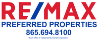 Re/Max Preferred Properties, Inc. Logo