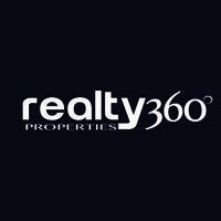 Realty 360 Properties Logo