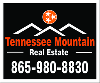 Tennessee Mountain Real Estate Logo
