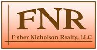 Fisher Nicholson Realty, LLC Logo