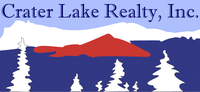 CRATER LAKE REALTY,INC. Logo