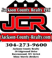 JACKSON COUNTY REALTY Logo