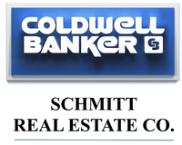 Coldwell Banker Schmitt Real Estate Co. Logo
