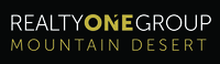 Realty ONE Group Mountain Desert-LH Logo