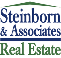 STEINBORN & ASSOCIATES REAL ESTATE Logo