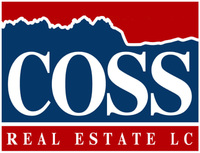 COSS REAL ESTATE LC Logo