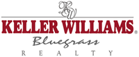 Keller Williams Bluegrass Realty Logo