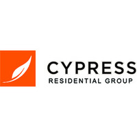 Better Homes and Gardens Real Estate Cypress Logo