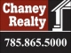 CHANEY AGENCY Logo