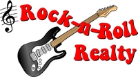 Rock-n-Roll Realty Logo