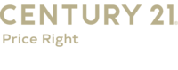 CENTURY 21 Price Right Logo