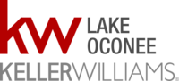 KELLER WILLIAMS REALTY LAKE OCONEE Logo