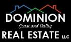 Dominion Coast and Valley Real Estate, LLC Logo