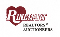 Rinehart Real Estate Logo