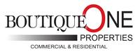 Boutique One Properties LLC Logo