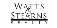 Watts & Stearns Realty Logo
