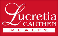 Lucretia Cauthen Realty, LLC Logo