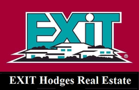 Exit Hodges Real Estate Logo