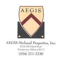 Aegis-Michaud Properties Inc Logo