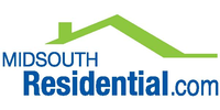 MidSouth Residential, LLC Logo