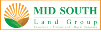 Mid-South Land Group Logo