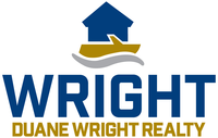 Duane Wright Realty Logo