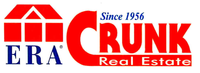 ERA Crunk Real Estate Logo
