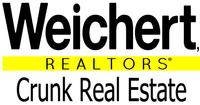 Weichert, REALTORS - Crunk Rea Logo