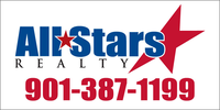 All Stars Realty Logo