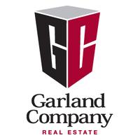 Garland Company Real Estate, L Logo