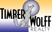 Timber Wolff Realty LLC Logo