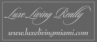 Luxe Living Realty Logo