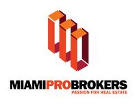 Miami Pro Brokers, LLC Logo