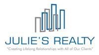 Julies Realty, LLC Logo