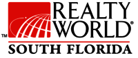 Realty World South Florida Logo