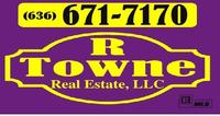 R Towne Real Estate, LLC Logo