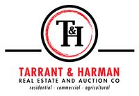 Tarrant And Harman Real Estate Logo
