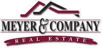 Meyer & Company Real Estate Logo