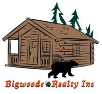 BIGWOODS REALTY INC Logo
