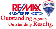 RE/MAX GREATER PRINCETON Logo